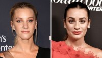 Heather Morris Speaks Out Against Lea Michele Amid Allegations