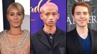 Jada Pinkett Smith and Jaden Smith Slam YouTuber Shane Dawson for Sexualizing 11-Year-Old Willow Smith