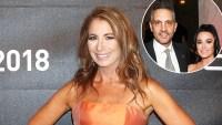 Jill Zarin Worries About Kyle Richards and Mauricio Umansky Marriage