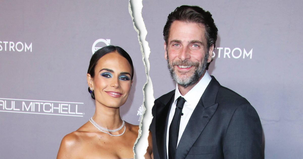 Jordana Brewster, Husband Andrew Form Split After 13 Years of Marriage