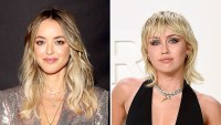 Kaitlynn Carter and Miley Cyrus Tried To Keep Relationship Private