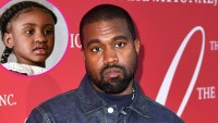 Kanye West Creates College Fund George Floyd Daughter