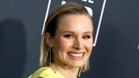 Kristen Bell Is Proud to Be Raising 'Opinionated, Kind' Daughters
