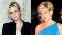 Kristen Stewart Is Set to Play Princess Diana In Spencer Movie