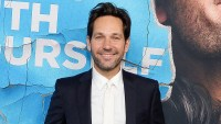 Paul Rudd Jokes About His Manhood Being Bigger Than Paycheck