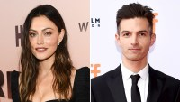 Phoebe Tonkin Is Dating Musician Alex Greenwald