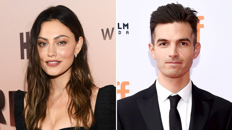 Phoebe Tonkin Is Dating Musician Alex Greenwald