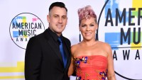 Pink Says She and Husband Carey Hart Would Not Be Together Now Without Couples Counseling