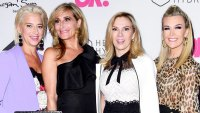 RHONY Matchmaker Rori Sassoon Tells Us How to Date in the Time of Corona