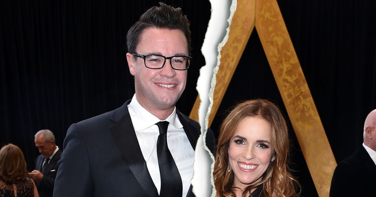 "Rachel Hollis, Popular Author of ""Girl, Wash Your Face"", Announces Divorce"