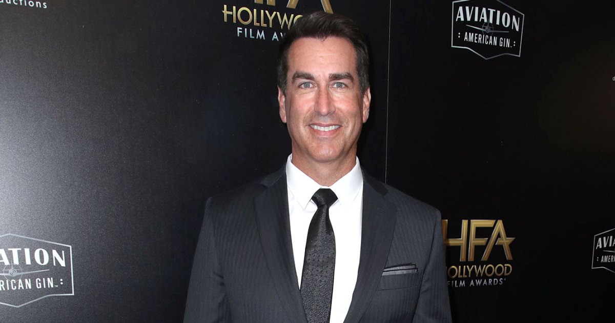 Rob Riggle: 25 Things You Don't Know About Me!