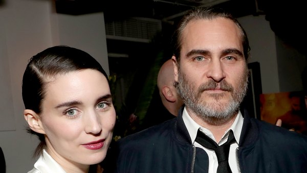 Rooney Mara Gives Birth Welcomes 1st Child With Husband Joaquin Phoenix