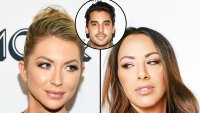 Stassi Schroeder Snaps at Kristen Doute for Max Boyens Hookup at Vanderpump Rules Reunion