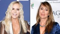 Tamra Judge Calls for Kelly Dodd to Be Fired for Past Racist Comments