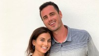 Why Ben Higgins Fiancee Jess Clarke Wont Rewatch His Bachelor Season