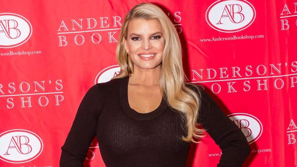 Jessica Simpson Shows Off Her Toned Butt in a Bikini Ahead of Her 40th Birthday