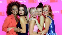 All 5 Spice Girls Met Up for a Socially Distant Reunion