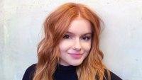 Ariel Winter Thea Best Celebrity Hair Transformations Of 2020