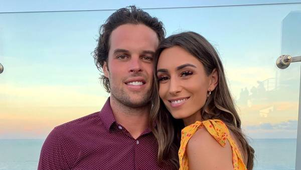 Bachelor Nation's Kevin Wendt and Astrid Loch Postpone Their Wedding