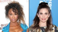 Boy Meets World Trina McGee Addresses Costar Danielle Fishel Apology