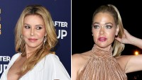 Brandi Glanville Has NSFW Response to Denise Richards Instagram 1