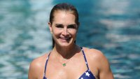 Brooke Shields Fittest Celebrities Over 50
