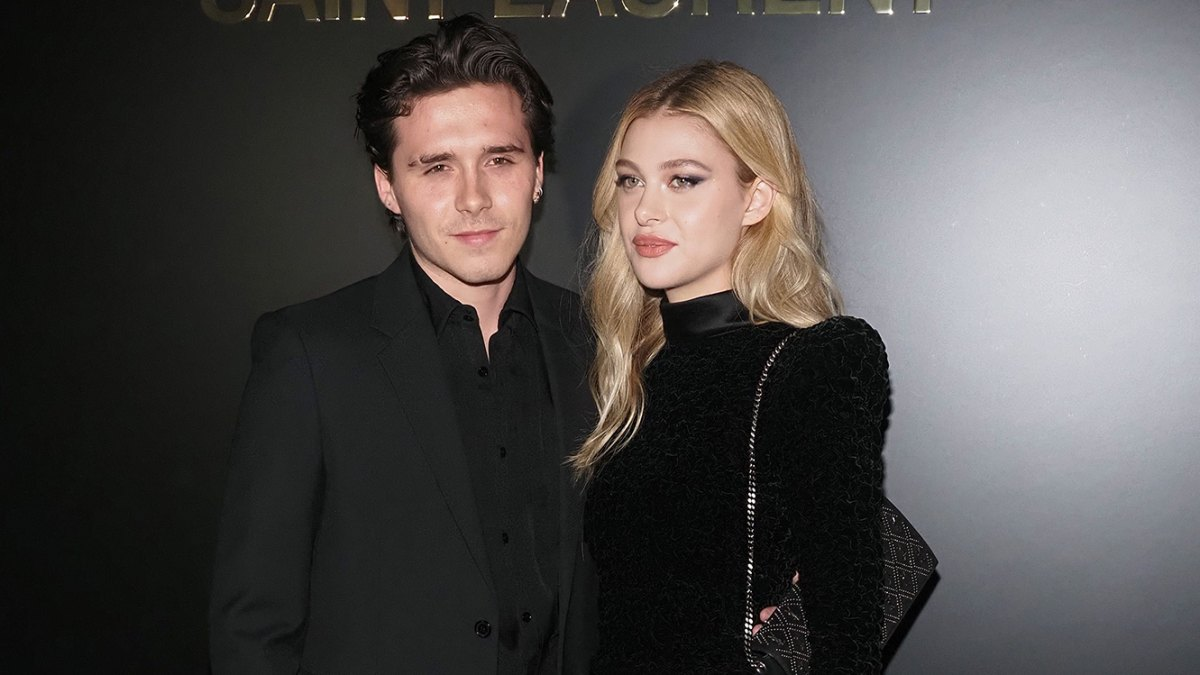 Brooklyn Beckham Is Engaged To Actress Nicola Peltz