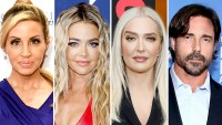 Camille Grammer Stands Up for Denise Richards Ahead of Erika Jayne Confrontation With Aaron Phypers