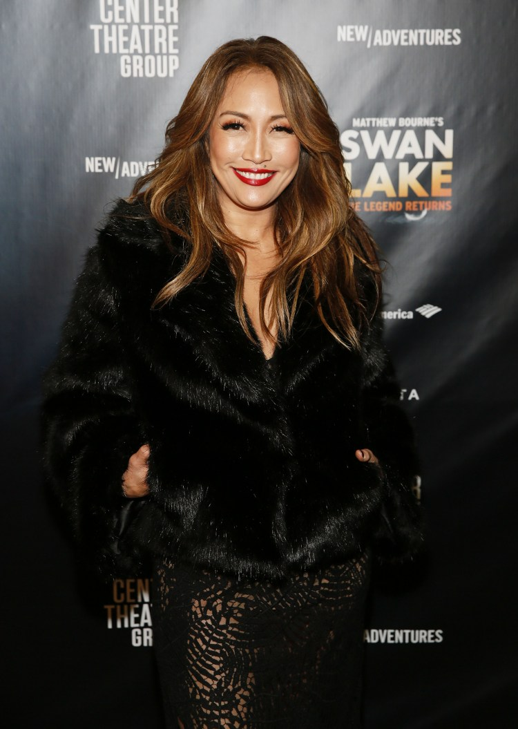Carrie Ann Inaba Shares Which 'DWTS' Judges Will Return ...