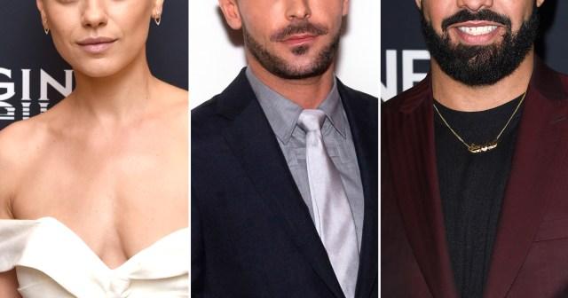 Celebrities Who Love Video Games: Mila Kunis, Zac Efron, Drake and More.jpg