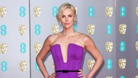 Charlize Theron Homeschooling My Kids Was Incredible Stressful