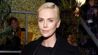 Charlize Theron talks homeschooling