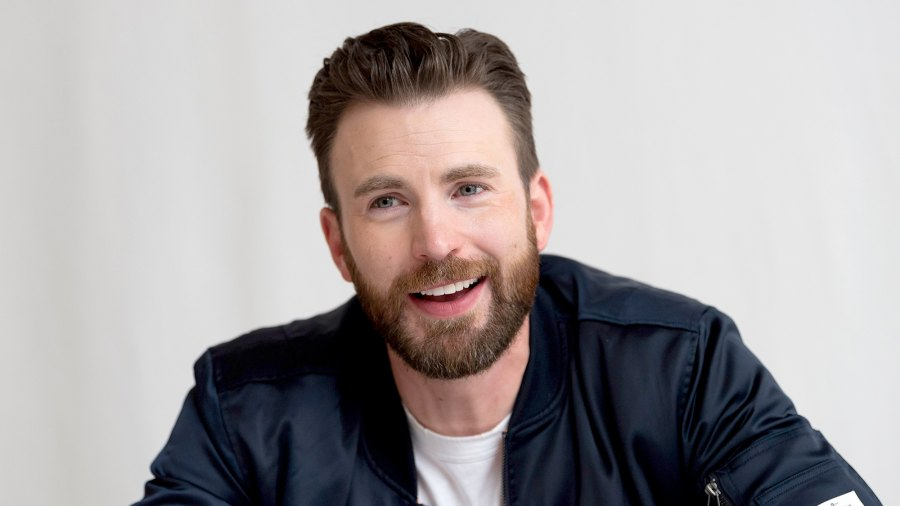 Chris Evans Sends Sweet Video Message to Boy Who Saved Sister From Dog Attack