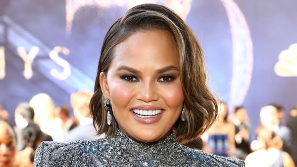 Chrissy Teigen Admits She Might Have Another Breast Reduction Surgery: 'They're Still Huge'