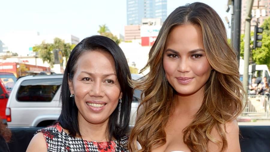 Chrissy Teigen's Mom, Pepper Thai, to Release Her Own 'Much Anticipated' Cookbook