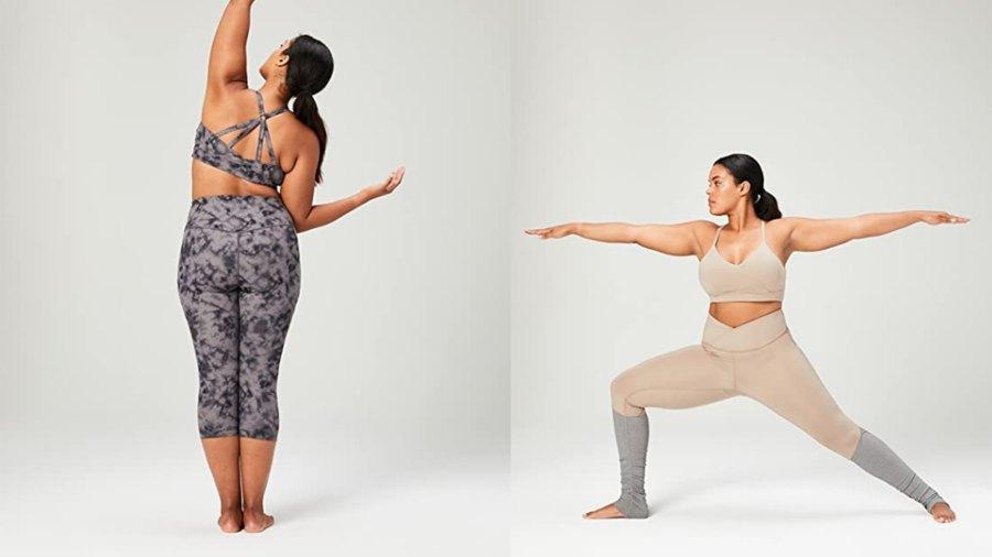 Core 10 Women's (XS-3X (22W-24W)) 'Icon Series' The Ballerina Sports Bra
