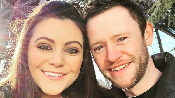 Devon Murray Harry Potter Expecting 1st Child With Girlfriend Shannon McCaffrey Quinn