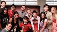 Glee Cast Reacts Naya Rivera Death