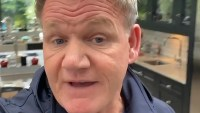 Gordon Ramsay Shares Moving Video as His London Restaurants Open Again After COVID-19