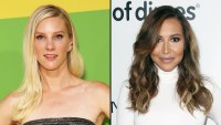 Heather Morris Asks to Join Police Search for Glee Costar Naya Rivera