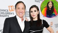 Heather and Terry Dubrow Are So Happy to See Daughter Come Out As Bisexual