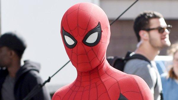 Hollywood Hits Pause Coronavirus Spider-Man 3