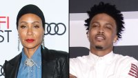 Jada Pinkett Smith Teases Red Table Talk After August Alsina Affair Claim