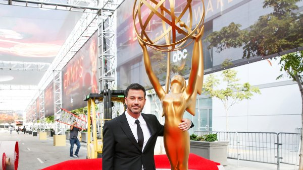 Jimmy Kimmel Emmys 2020 virtual