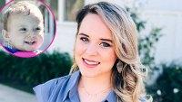 Jinger Duggar Shares Milestones Her Daughter Felicity Has Hit