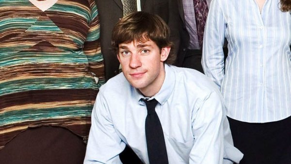 John Krasinski Wore a Wig During The Office Season 3 and No One Noticed