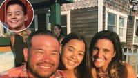 Jon Gosselin 4th of July No Collin