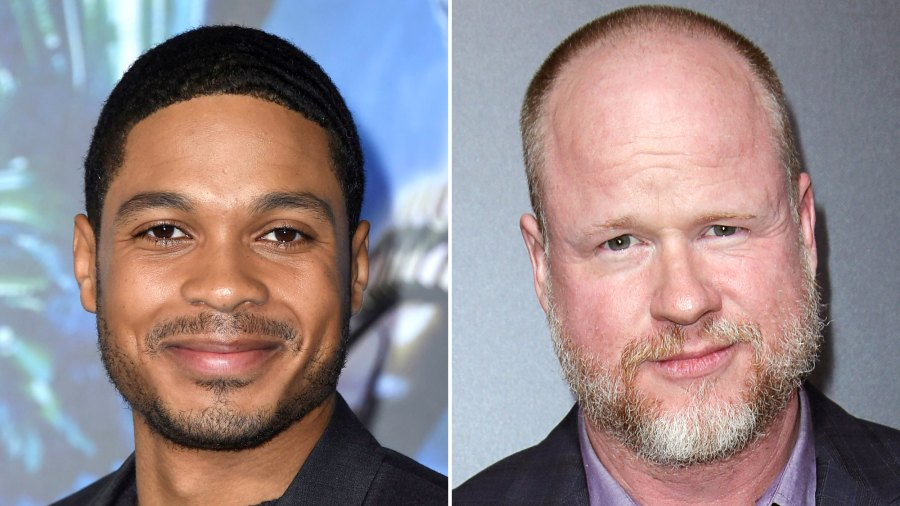 'Justice League' Star Ray Fisher Accuses Director Joss Whedon of 'Gross, Abusive' Behavior on Set