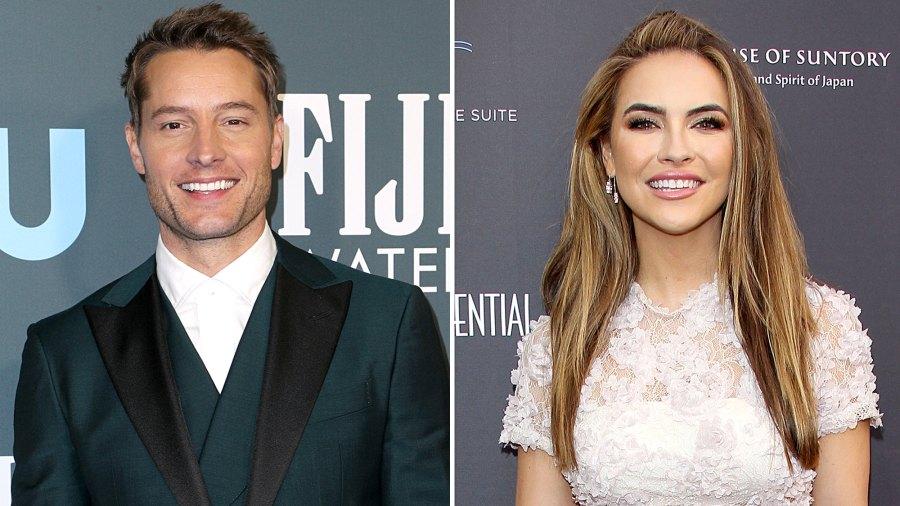 Justin Hartley Confirms Hes Happy Amid Chrishell Stause Divorce Drama