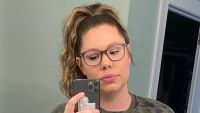 Kailyn Lowry Pregnancy Is High Risk Because of My Weight